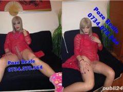 escorte bacau: Transsexuala reala bisexuala versatila Poze reale! Pentru prima data in Bacau