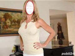 escorte bacau: New.Doamna matura cu experienta 43 ani