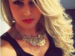 escorte bacau: New transsexuala sexy si apetisanta